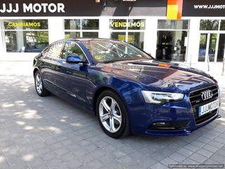 Audi A5 SPORTBACK 2.0 TDI 177CV QUATTRO