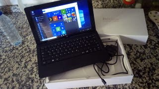 Tablet SurfTab Twin 11.6 32 Gb 2 Gb Ram Windows 10