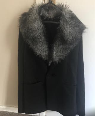 Pinki ladies coat