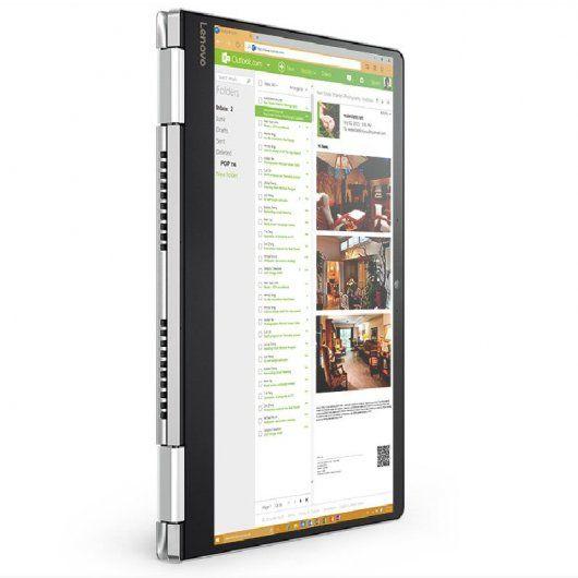 OCASIÓN! Portátil Tablet Lenovo YOGA 710 14IKB