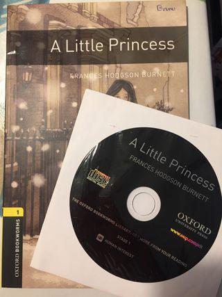 A little princess. Oxford bookworms