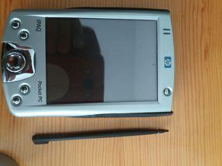 PDA HP