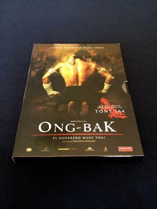 Ong-Bak (DVD)