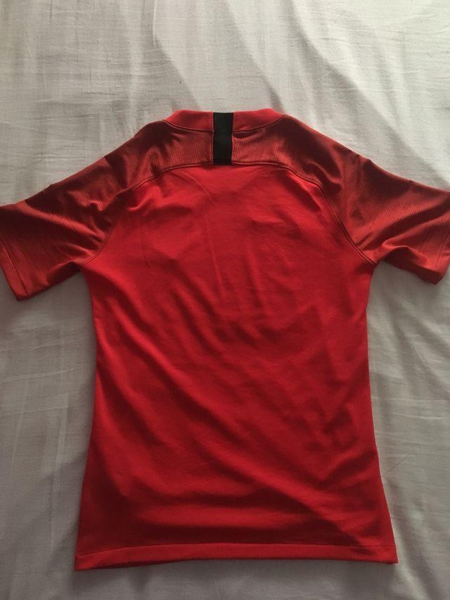 Camiseta entrenamiento 19/20