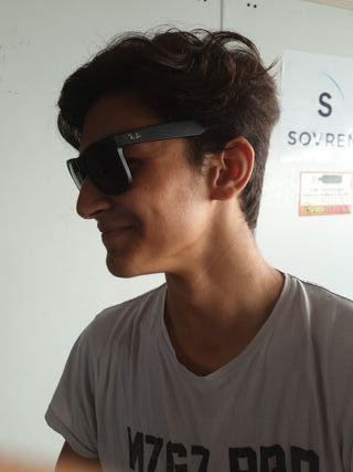 gafas rayban