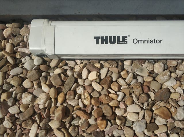 Toldo Thule Omnistor 3,5 m
