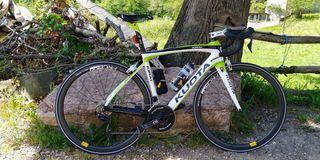 Bicicleta Carretera Kuota Kiral Carbono 2015