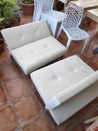 sofa 2 piezas