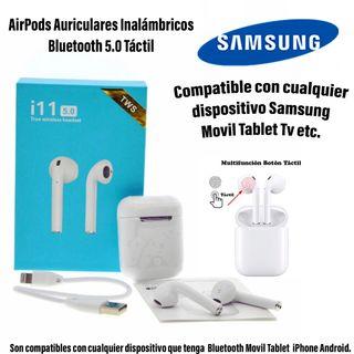 aa0371f116a AirPods Tactil Para Samsung Móvil Tablet ...