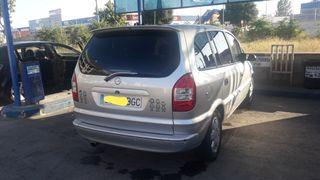 Opel Zafira 1.8 125cv
