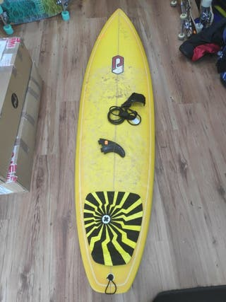 tabla surf 6,8 evolutivo 40L