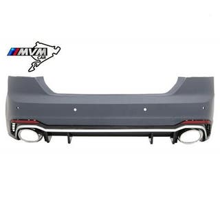 PROD..M4960 Paragolpes trasero audi a5 tipo rs5