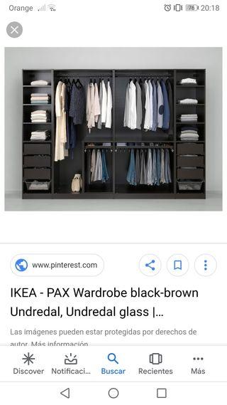 Ikea Segunda De Sant Mano 200 € Pax Armario Antoni En Por 13TFclJK