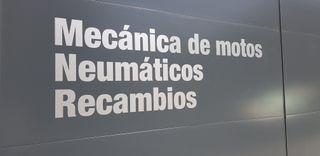 Mecanica profesional de motos - Ofelia Nieto 32