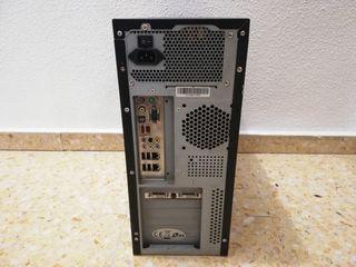 Ordenador Quad Q8200 8GB 500GB