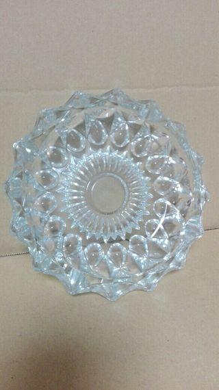 Cenicero cristal
