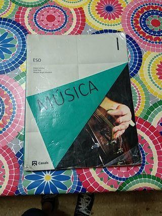 Libro 3 eso Música