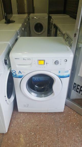 lavadora beko 8kg