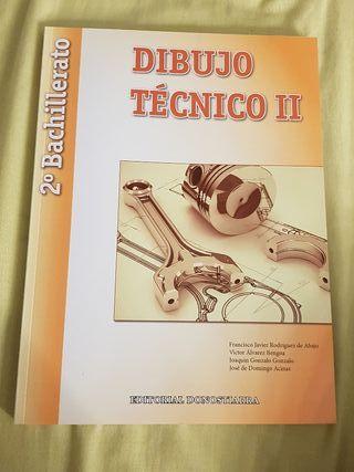 Libro dibujo tecnico II
