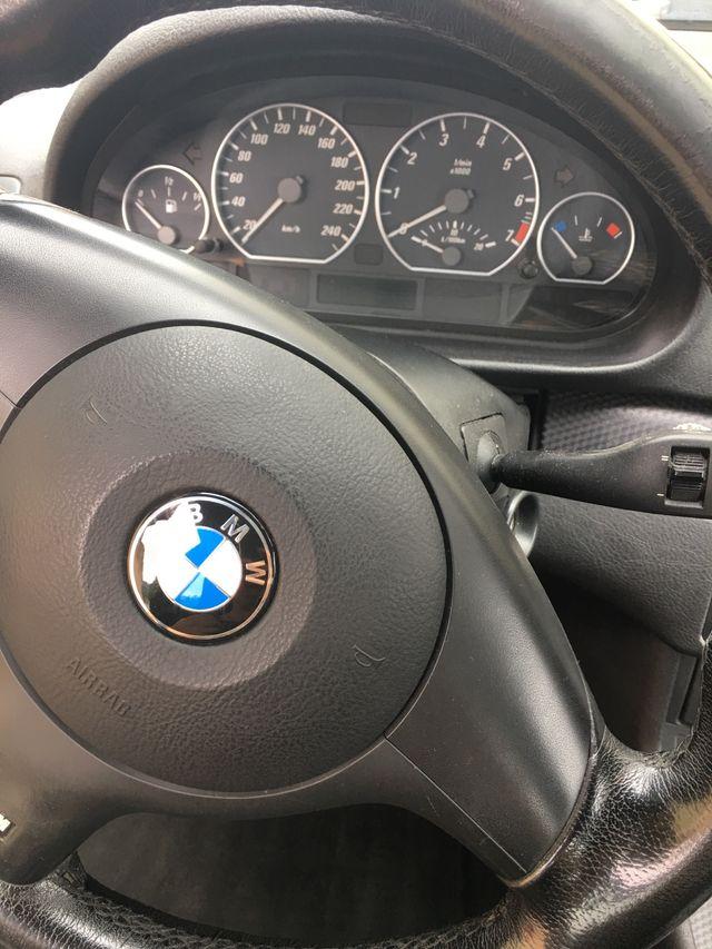 BMW Serie 320 ci