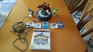 Juego PS3 Skylanders Giants