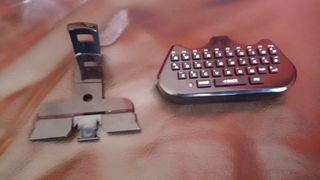 mini teclado PS3 nuevo usb