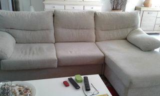 Canape con meridiena