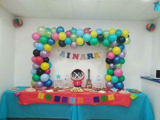 celebra tu fiesta