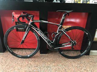 Bicicleta Wilier cento air 2 en talla xs - 48169