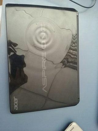 portatil pequeño acer