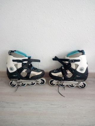 patines en linea freeskate