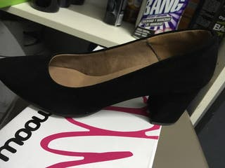 Zapato mimao