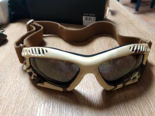 Gafas homologadas airsoft marca miltec
