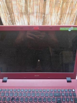 Portátil Acer Aspire e-15. e5-573