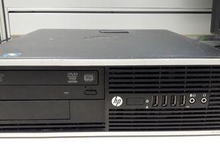 Ordenador PC HP Compaq 6200 Pro SFF i5 ssd