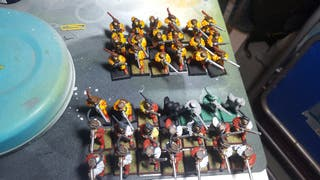 Warhammer imperio