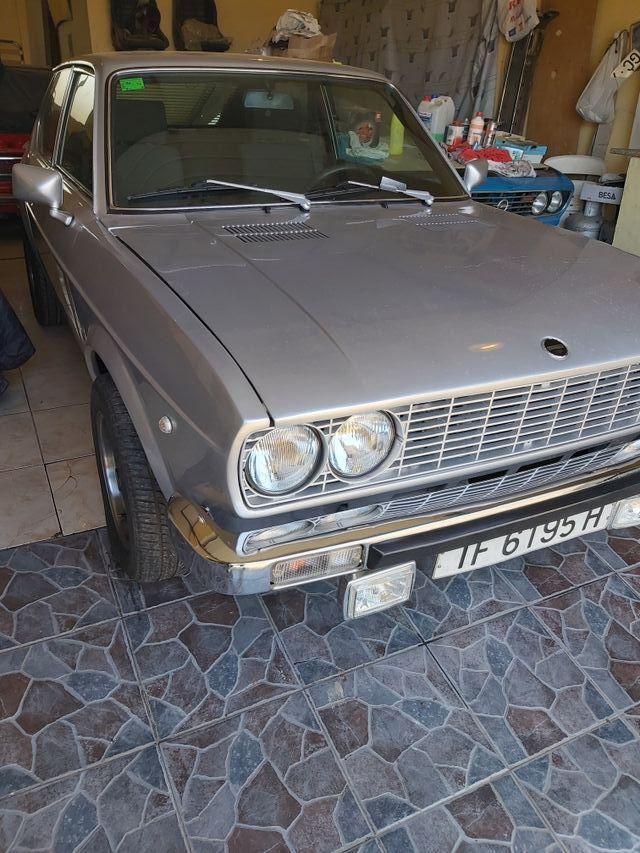 SEAT 128 1978