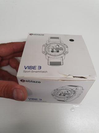 vive 3 sport smartwatch