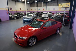 BMW Serie 320d Coupe -Pack M- 177cv