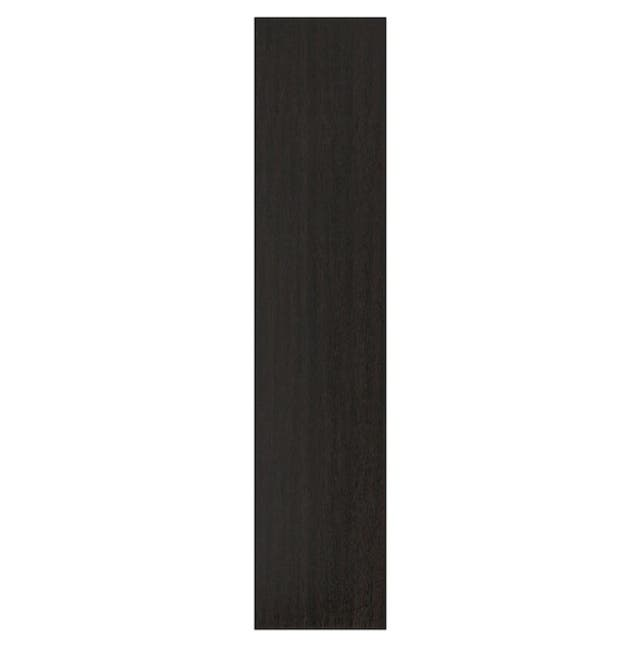 Armario IKEA PAX NEGRO (con puertas+barra+2baldas)