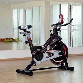 Bicicleta Estática Spinning Indoor fitness deporte