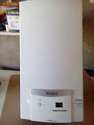 se vende calentador Nuevo automatico atmoferico