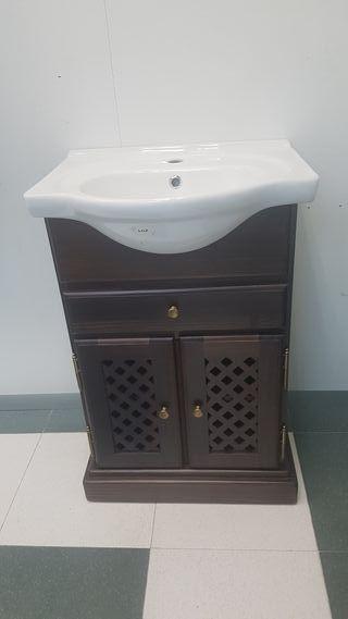 Mueble de baño Mod N017