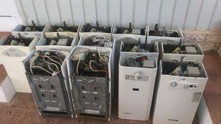 se vende calentadores junkers