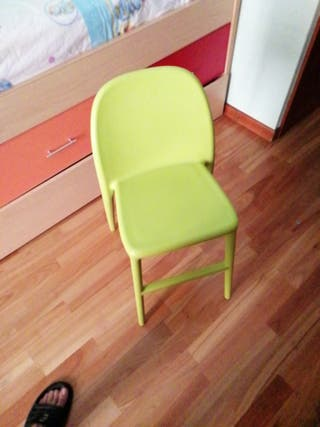 Alta Segunda Mano Niño Ikea 18 De Azuqueca Por En € Silla Henares qpzMVSUG
