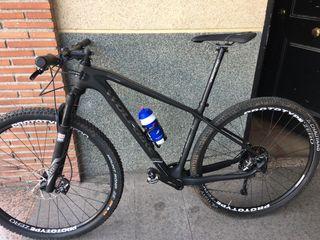 6129244b1 Manillar bicicleta montaña de segunda mano en la provincia de ...