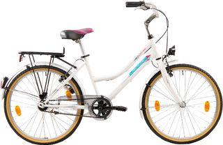 2aa6f95ce8b Bicicleta 24 pulgadas de segunda mano en Madrid en WALLAPOP