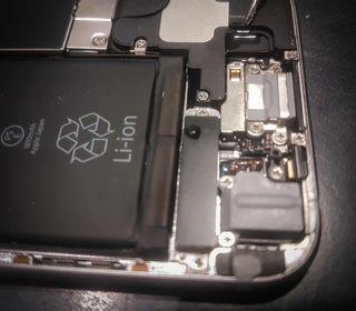 Reparar Humedad Iphone