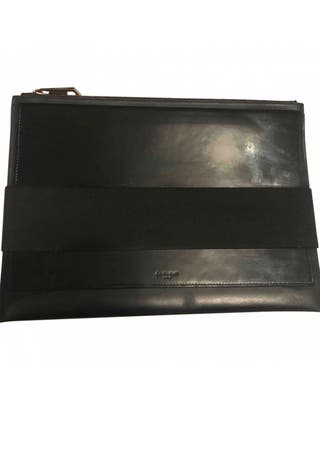 Givenchy Leather Clutch handbag