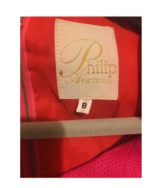 Philip Armstrong Mid-length dress